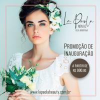 Vaga Emprego Promotor(a) de vendas Vila Mariana SAO PAULO São Paulo SALÃO DE BELEZA LA PAOLA BEAUTY