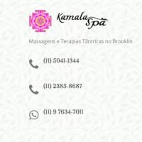 Kamala Spa Estética e Bem Estar Ltda CLÍNICA DE ESTÉTICA / SPA