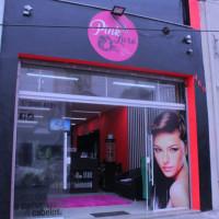 Vaga Emprego Recepcionista Tatuapé SAO PAULO São Paulo SALÃO DE BELEZA pink luxo  beleza e estetica