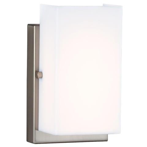 Vandeventer LED Wall / Bath Brushed Nickel