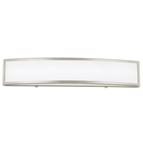 Colusa Medium LED Wall / Bath Brushed Nickel