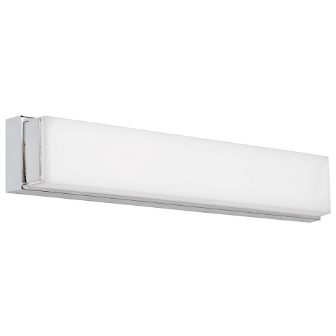Sage 25 Bath chrome 3000K 90 CRI led 90 cri 3000k 120v