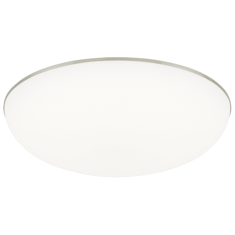 Megan Ceiling satin nickel 2700K 90 CRI  led 90 cri 2700k 120v
