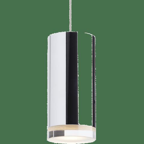 Dobson II Pendant MonoPoint chrome/chrome no lamp