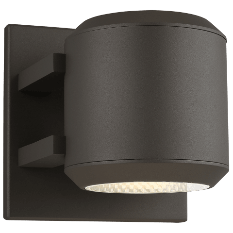 Aspenti 5 Outdoor Wall bronze 3000K 90 CRI led 90 cri 3000k 120v (t24)