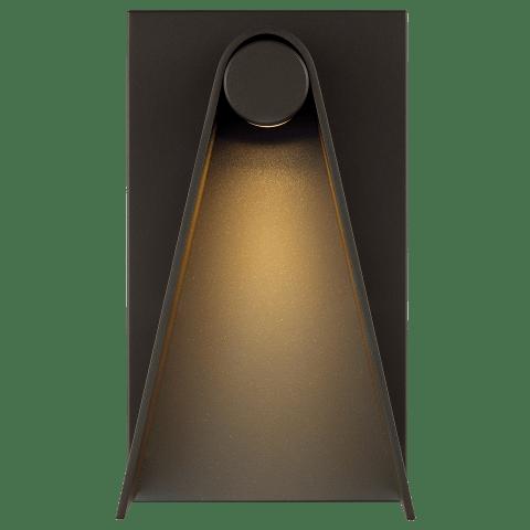 Elpha 10 Outdoor Wall bronze 3000K 90 CRI led 90 cri 3000k 120v