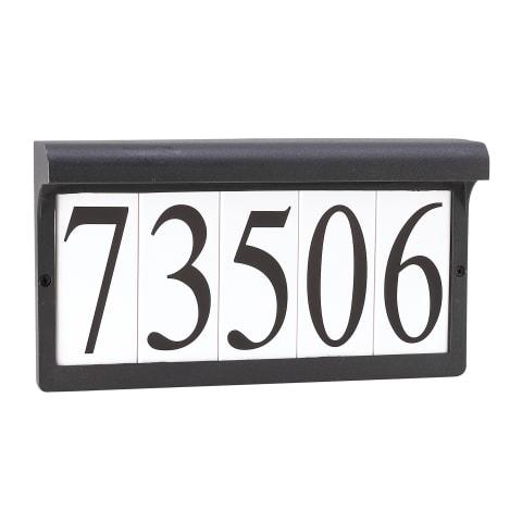 Address Light Black Bulbs Inc