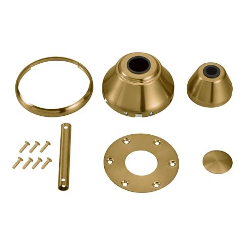 Maverick Custom Finish Kit -  Burnished Brass