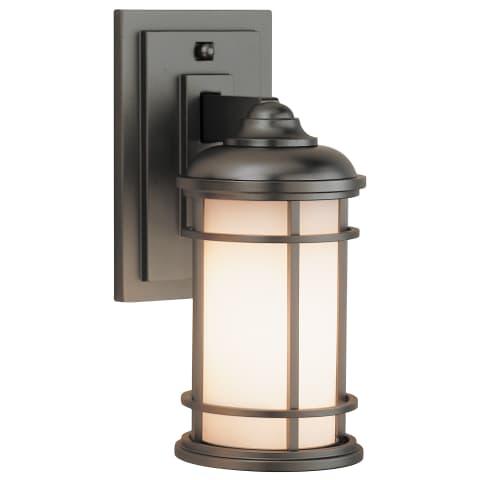 Lighthouse Small Lantern Burnished Bronze