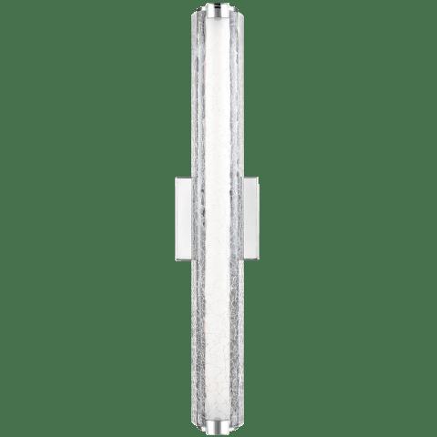 """Cutler 24"""" LED Vanity Chrome Bulbs Inc"""