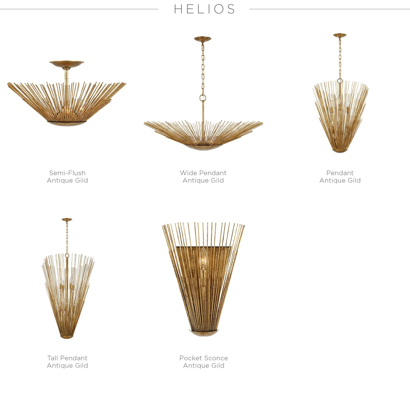 Helios Series
