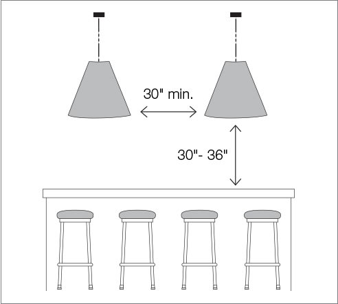 Ceiling Light Tips