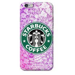 Funda Case Love Starbucks B - Multicolor