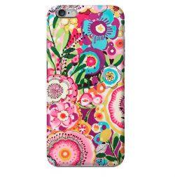 Funda Case Love Cute Flowers - Multicolor