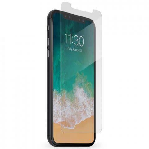8cefbc46a22 Cristal Templado iPhone X - Transparente - Cell Shop
