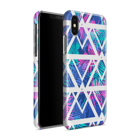 Funda Case Trendy Abstract 114 - Multicolor