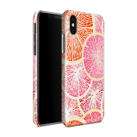 Funda Case Trendy Oranges 560 - Multicolor