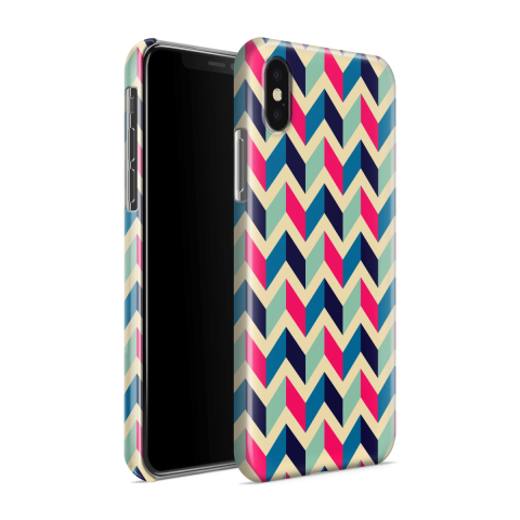 Funda Case Trendy Abstract 564 - Multicolor