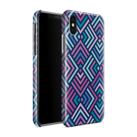 Funda Case Trendy Abstract 605 - Multicolor