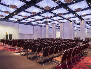Hotel / Conference Venue