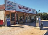 Retail Business in Wirrulla