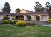Accommodation & Tourism Business in Bega