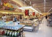 Supermarket Business in Coburg