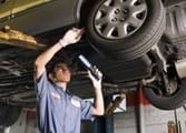 Mechanical Repair Business in Clayton