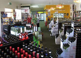 Alcohol & Liquor Business in Newtown