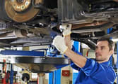 Mechanical Repair Business in Blackburn