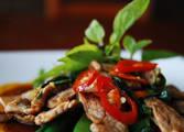 Food, Beverage & Hospitality Business in Caroline Springs