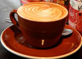 Cafe & Coffee Shop Business in Malvern