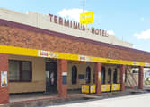 Hotel Business in Wycheproof