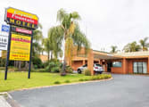 Motel Business in Lavington