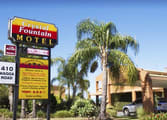 Motel Business in Lavington