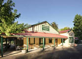 Accommodation & Tourism Business in Jingellic