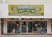 Retail Business in Swan Hill