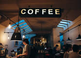 Cafe & Coffee Shop Business in Richmond