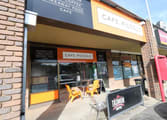 Cafe & Coffee Shop Business in Launceston