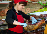 Butcher Business in Geelong