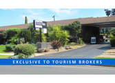 Accommodation & Tourism Business in Maryborough