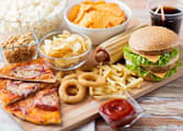 Takeaway Food Business in Berwick