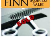 Hairdresser Business in Glen Iris