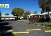 Motel Business in Cunnamulla