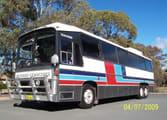 Transport, Distribution & Storage Business in Canberra