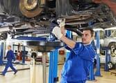 Mechanical Repair Business in Port Of Brisbane