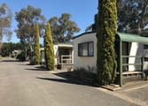 Caravan Park Business in Beaconsfield