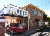 Motel Business in Gilgandra