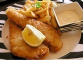Takeaway Food Business in Fitzroy North