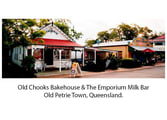 Food, Beverage & Hospitality Business in Petrie